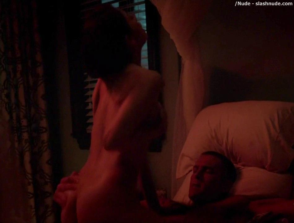 naked pictures of rita from dexter