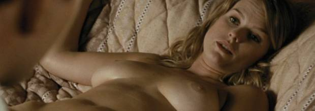 alice eve nude in crossing over 2713