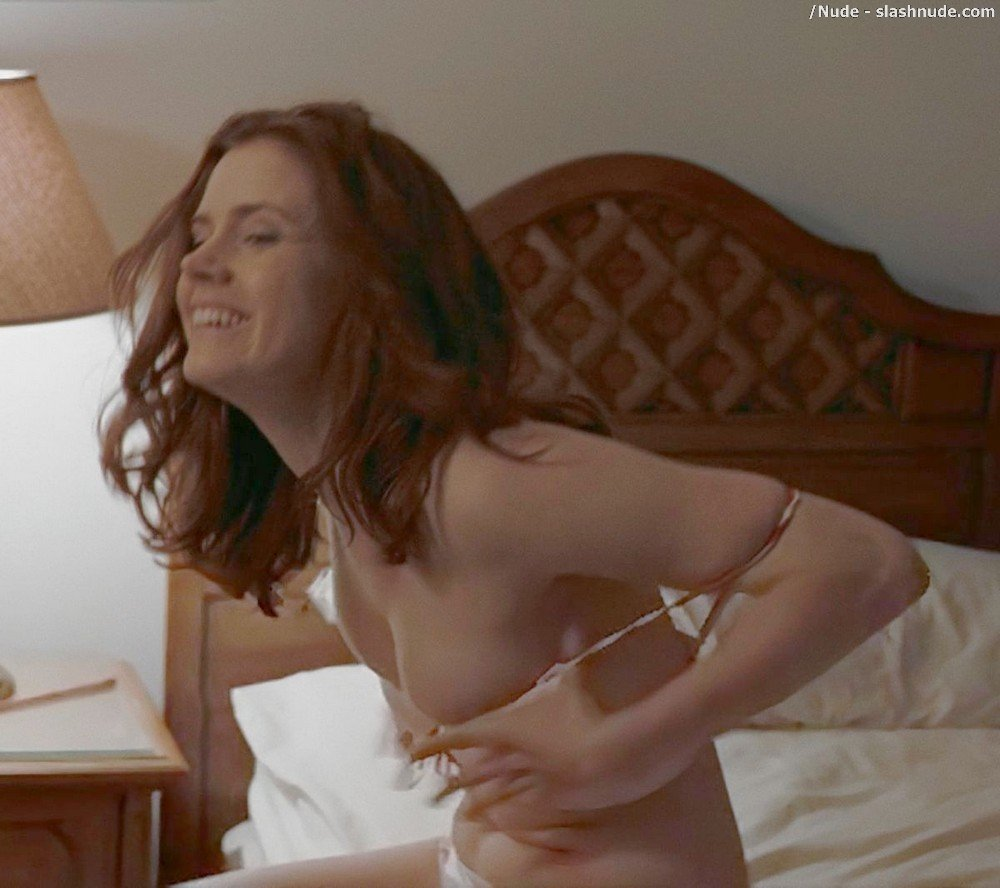 Amy adams laura prepon sex