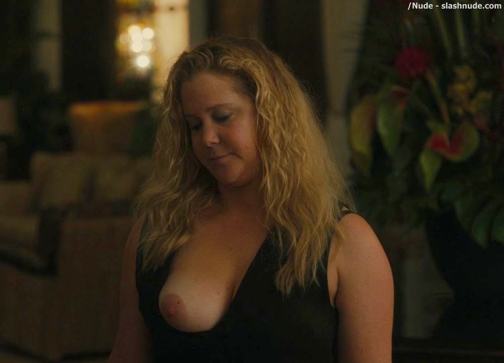 amy schumer nude uncensored