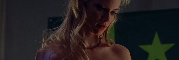 amy smart topless in road trip 0421