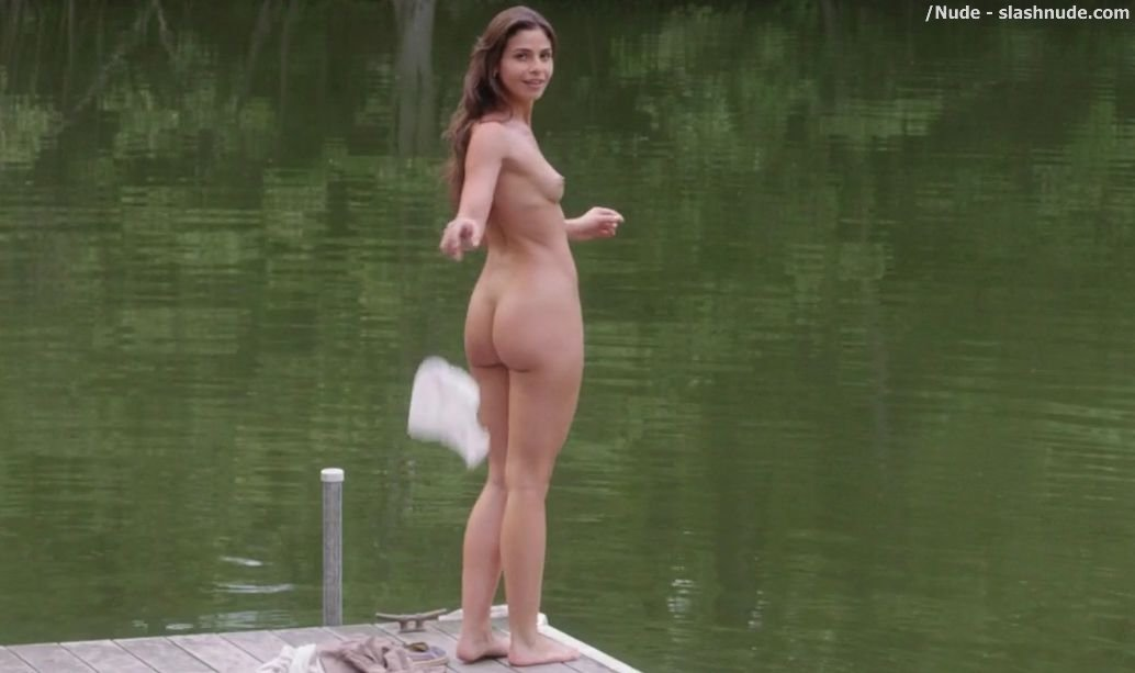 Big tits nice nipples pussy video
