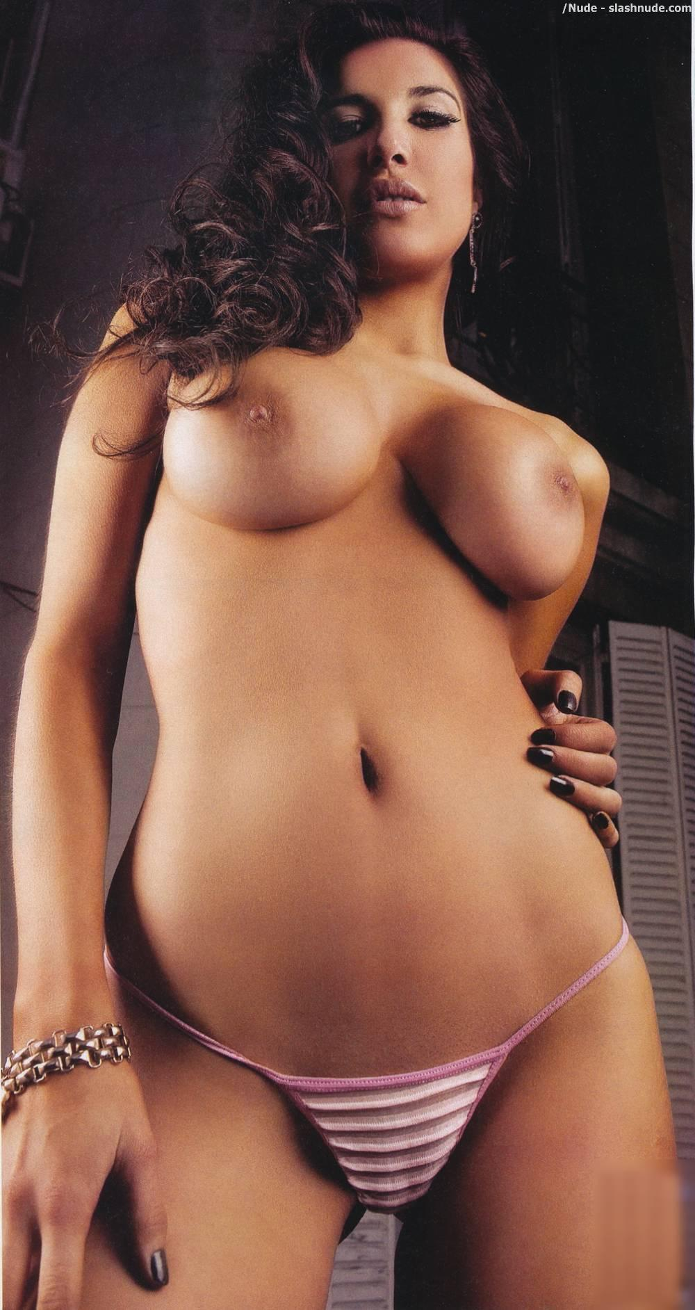 Beautiful anna rincon nude bet that feels