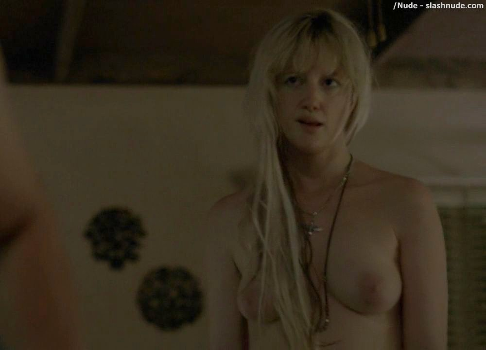 Andrea riseborough nude pictures have removed