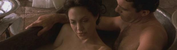 angelina jolie nude in original sin 1410