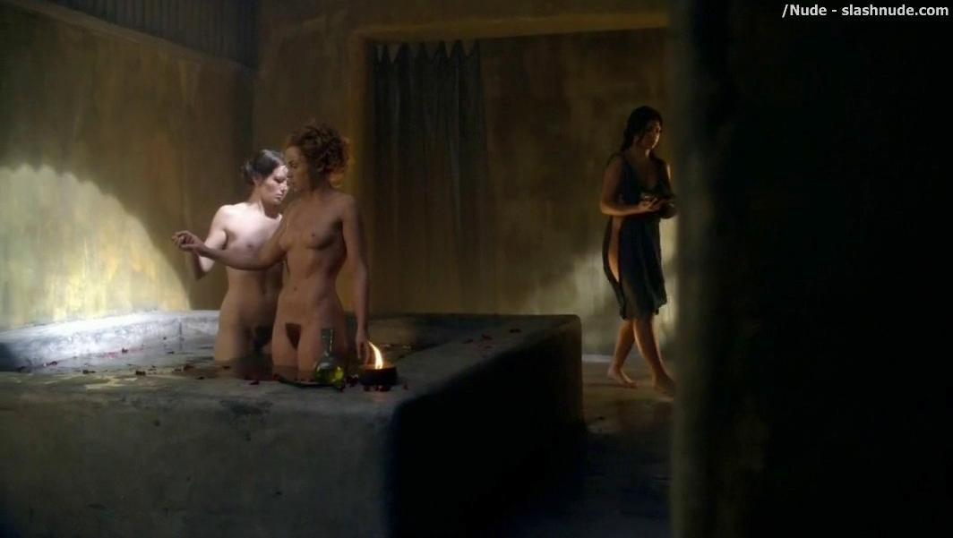 Have Anna hutchison nude pics