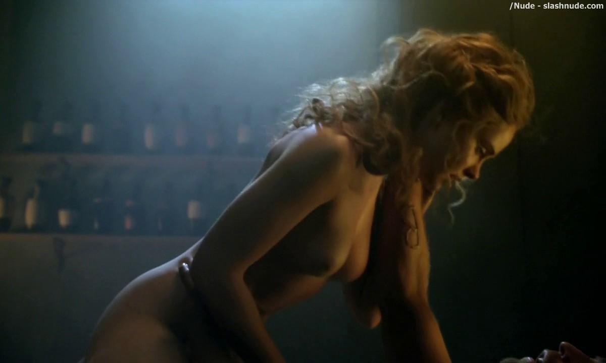 Nude women sick sex
