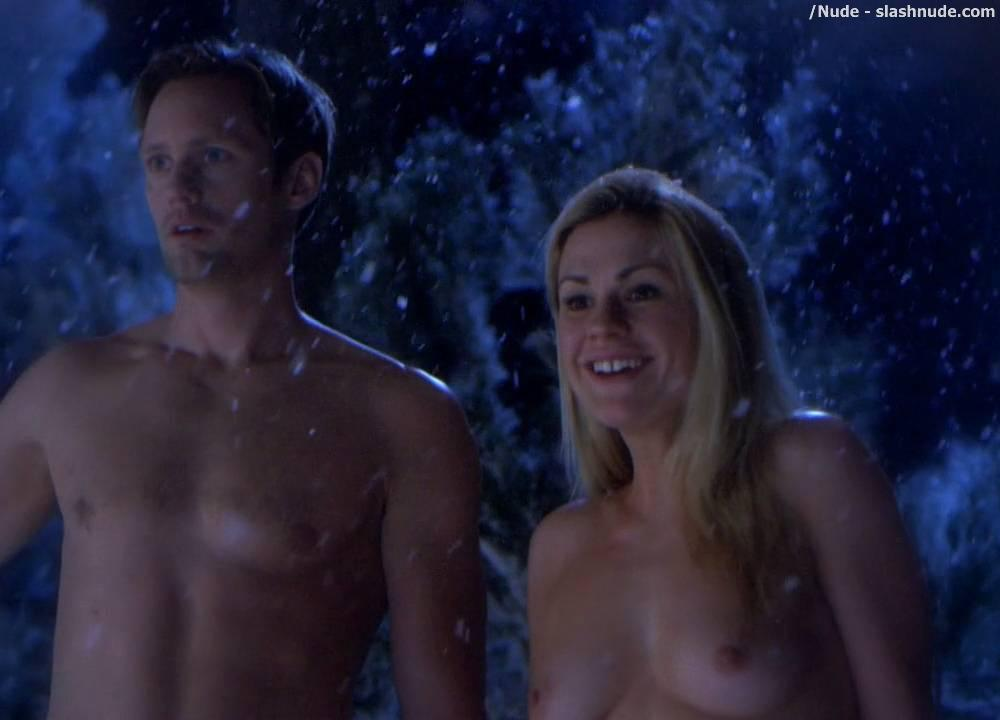 Anna Paquin Naked Brings Snow In Summer 12