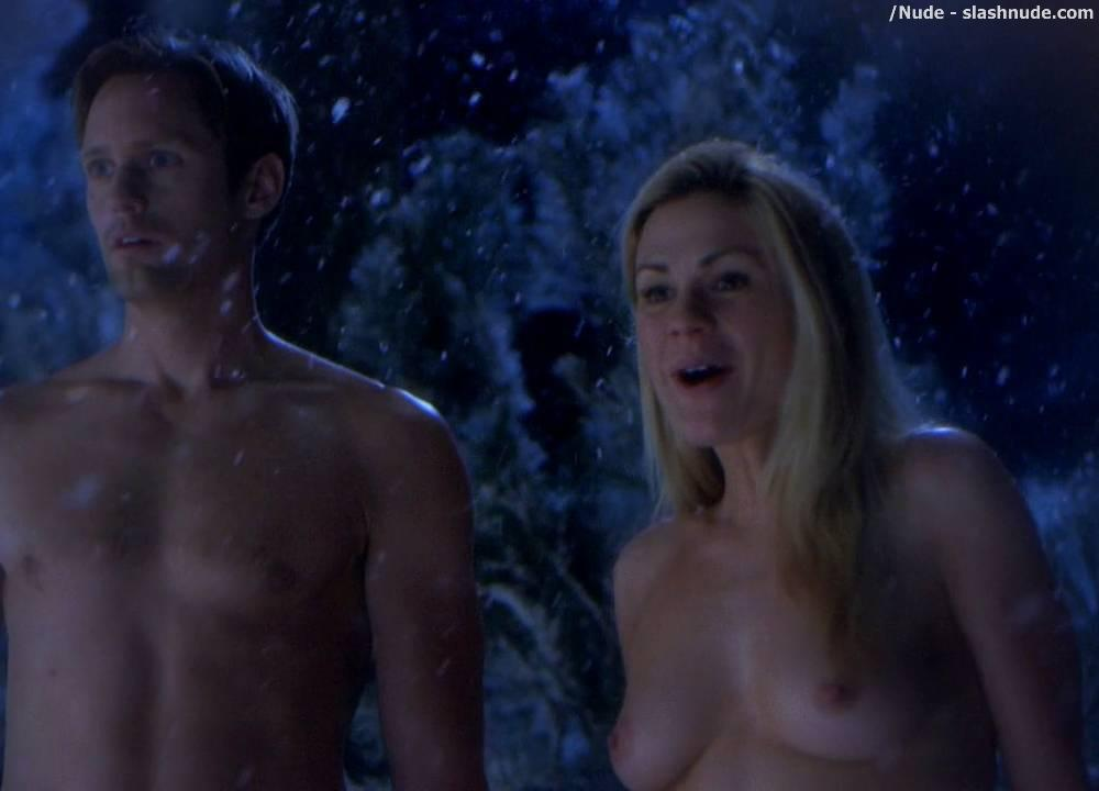 Anna Paquin Naked Brings Snow In Summer 14