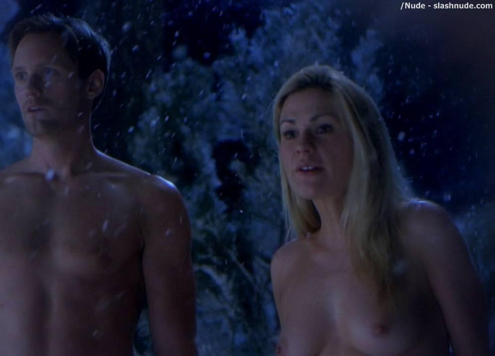 Anna Paquin Naked Brings Snow In Summer 15