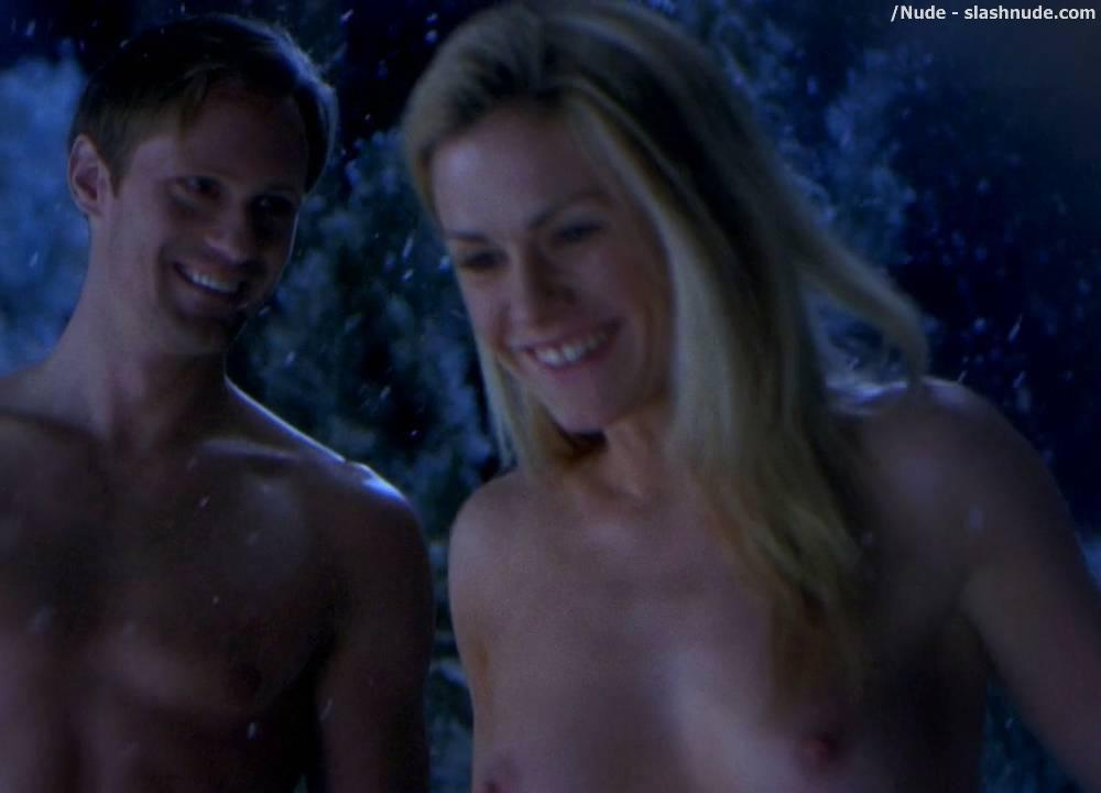 Anna Paquin Naked Brings Snow In Summer 18