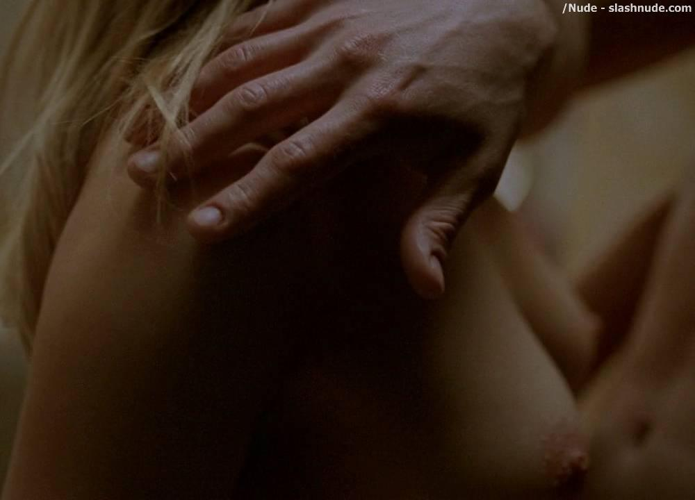 Anna Paquin Naked Brings Snow In Summer 3