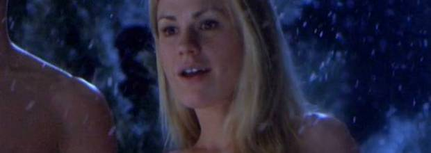 anna paquin naked brings snow in summer 5269