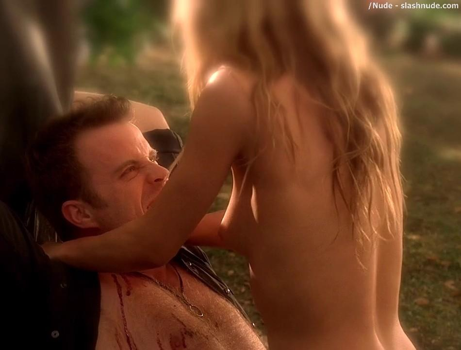 Anna Paquin Nude Brings Light To Season Six Of True Blood 20