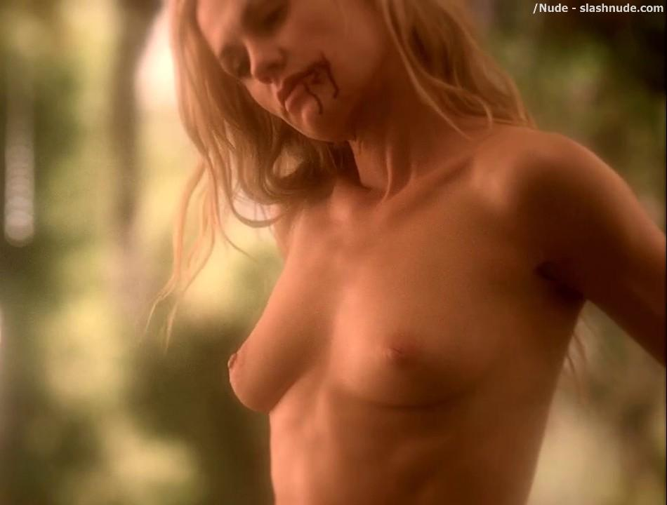 Anna Paquin Nude Brings Light To Season Six Of True Blood 6