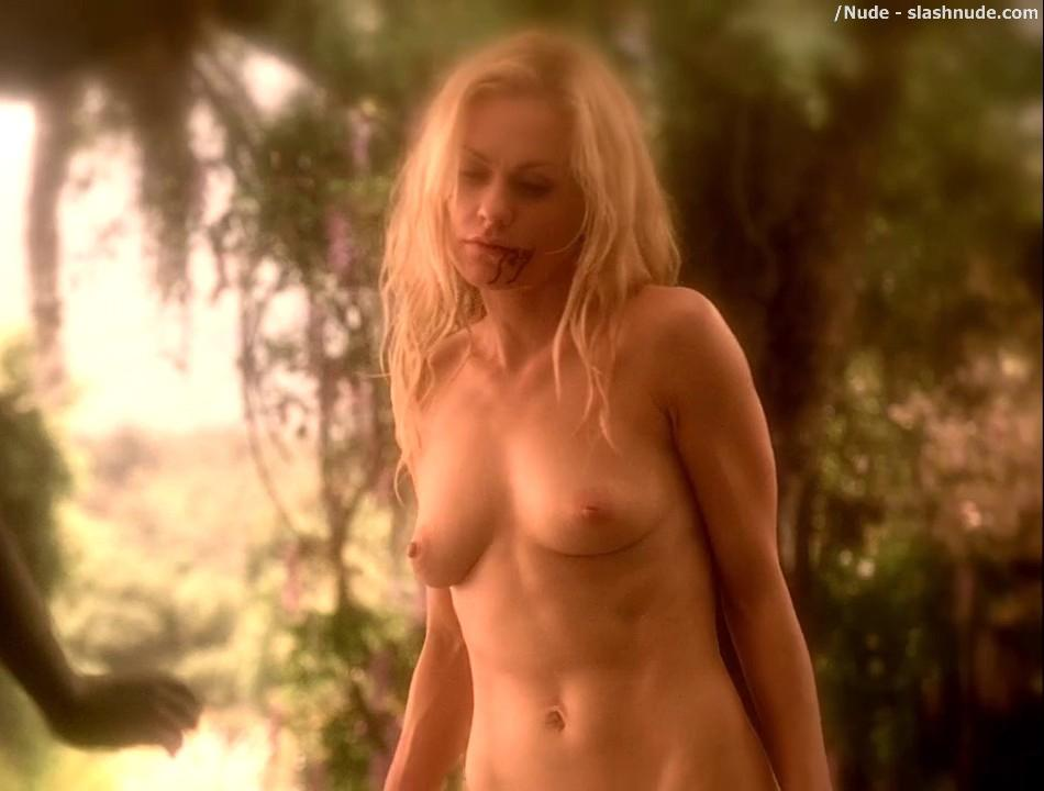 Anna Paquin Nude Brings Light To Season Six Of True Blood 7