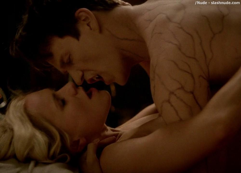 Anna Paquin Nude On True Blood Maybe One Last Time 12