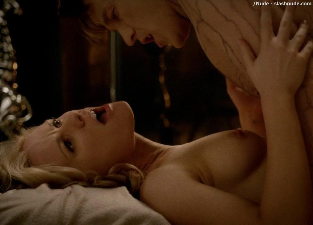 Anna Paquin Nude On True Blood Maybe One Last Time 5