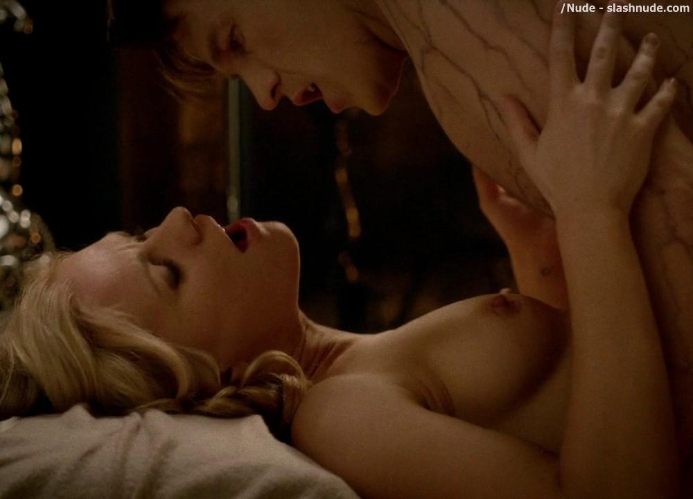 Anna Paquin Nude On True Blood Maybe One Last Time 6