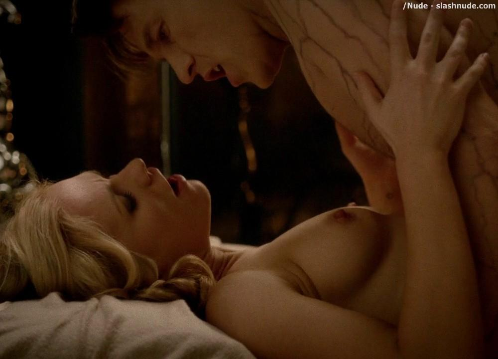 Anna Paquin Nude On True Blood Maybe One Last Time 7