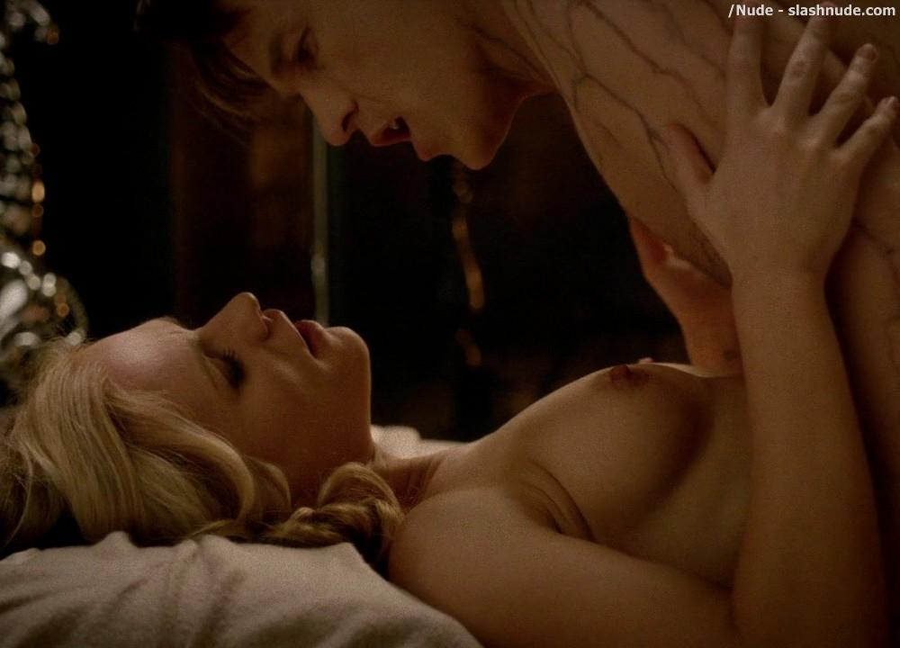 Anna Paquin Nude On True Blood Maybe One Last Time 8