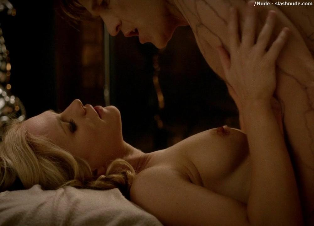 Anna Paquin Nude On True Blood Maybe One Last Time 9
