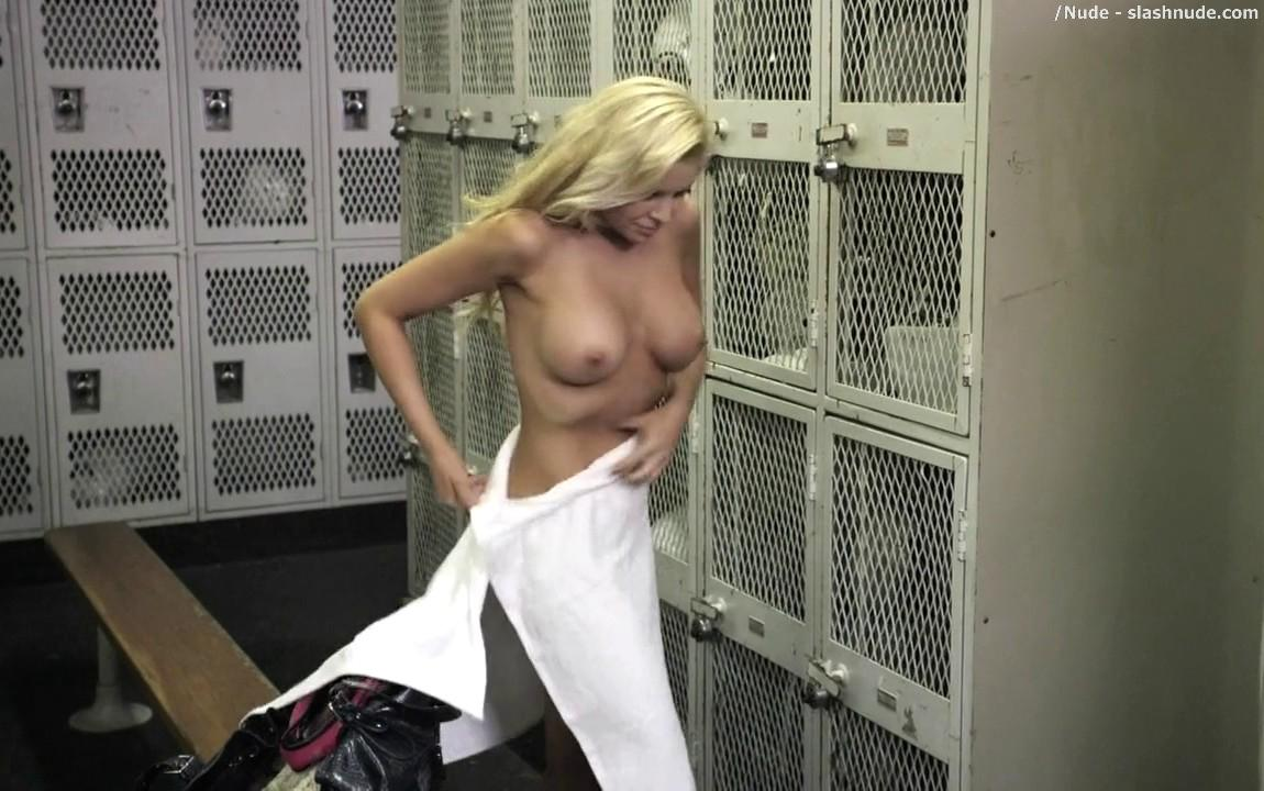 Attack Of The 50 Foot Cheerleader Naked