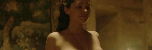 anne sophie franck topless in inquisitio to stop hearts 3358