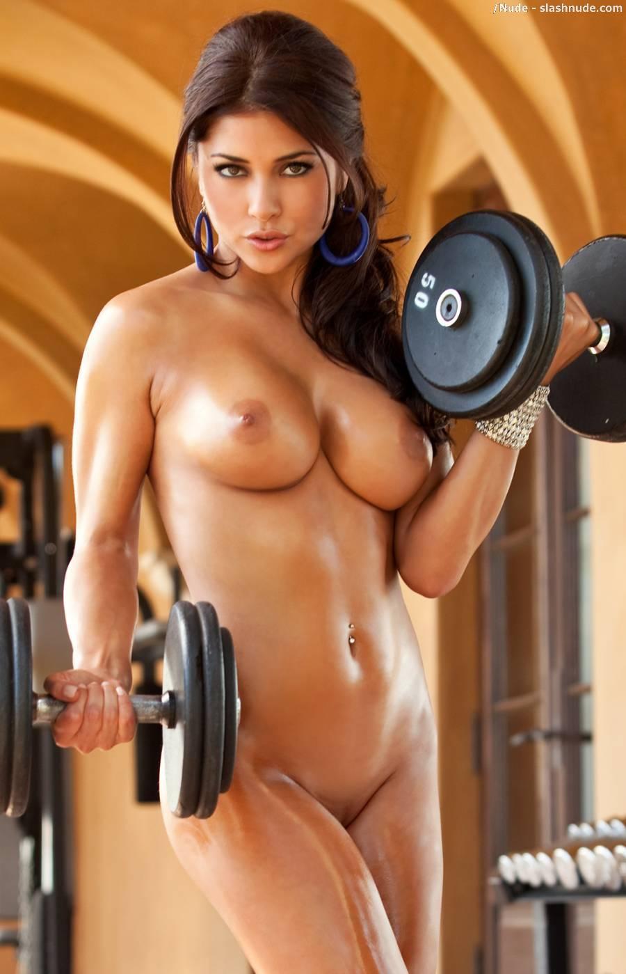 nude Naked arianny playboy celeste