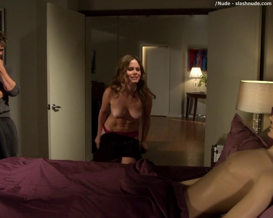 Annie duke nude