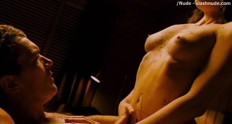 Autumn reeser nude scene life. There's