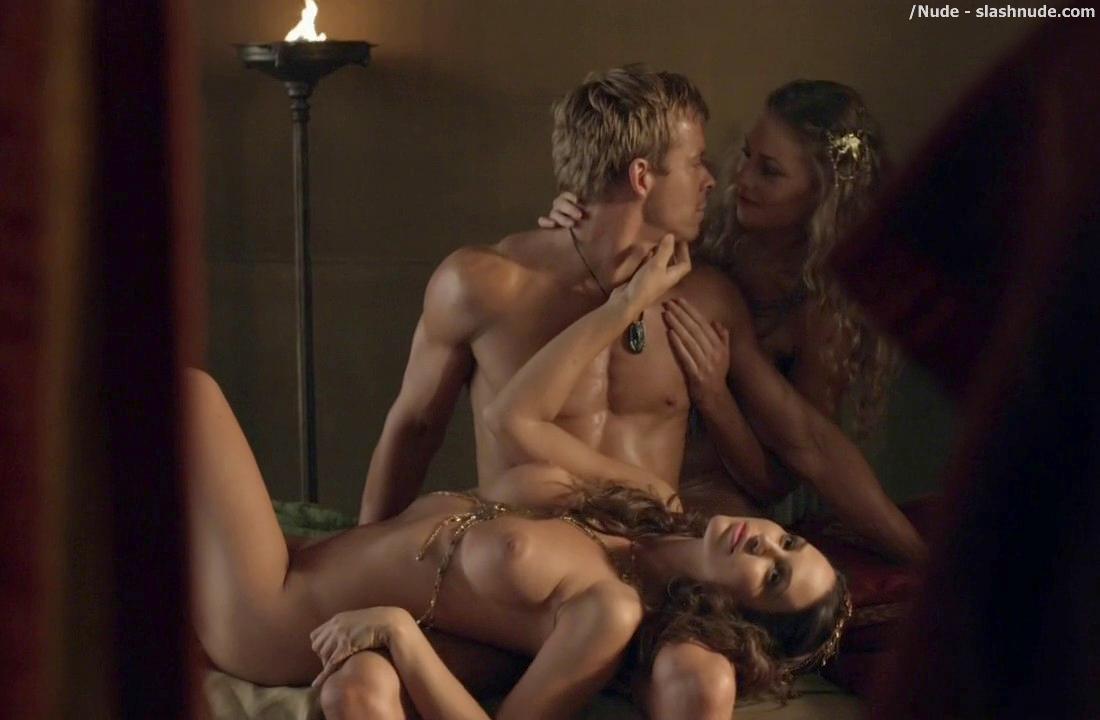 красивые секс фрагменты из фильмов