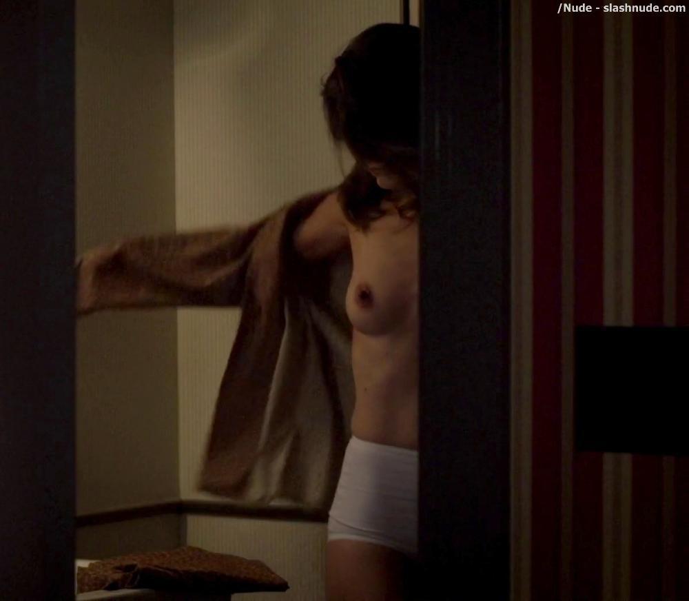 Alanna ubach nude sex scene in hung movie scandalplanetcom 10