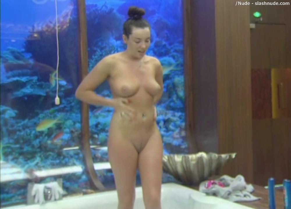 Big Brother Tv Naked