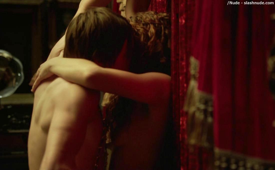 Billie piper nude playboy