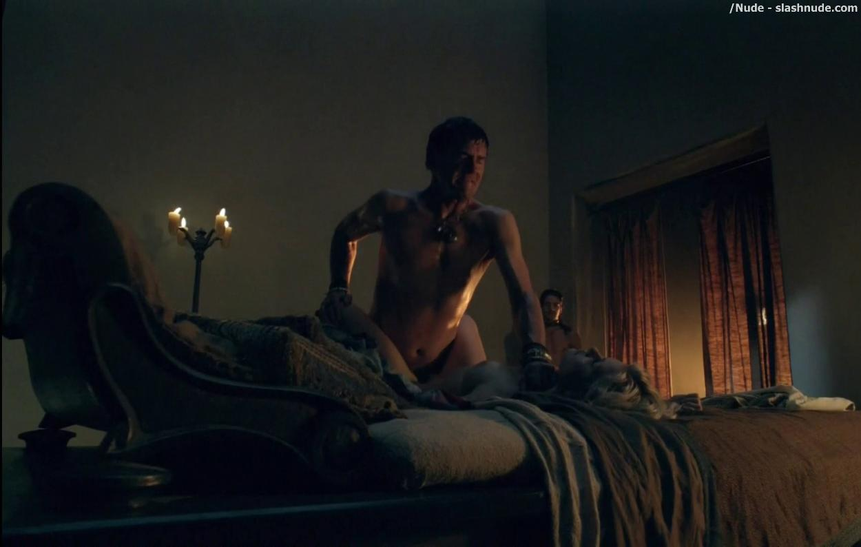 bonnie sveen sex scene