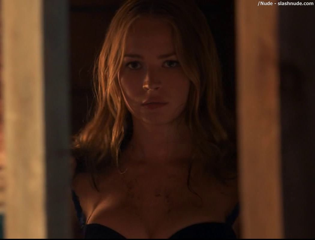 Yes sorry, Alyssa marie robertson nude phrase