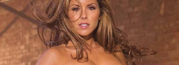 brittney palmer nude will have you work up a sweat 3774