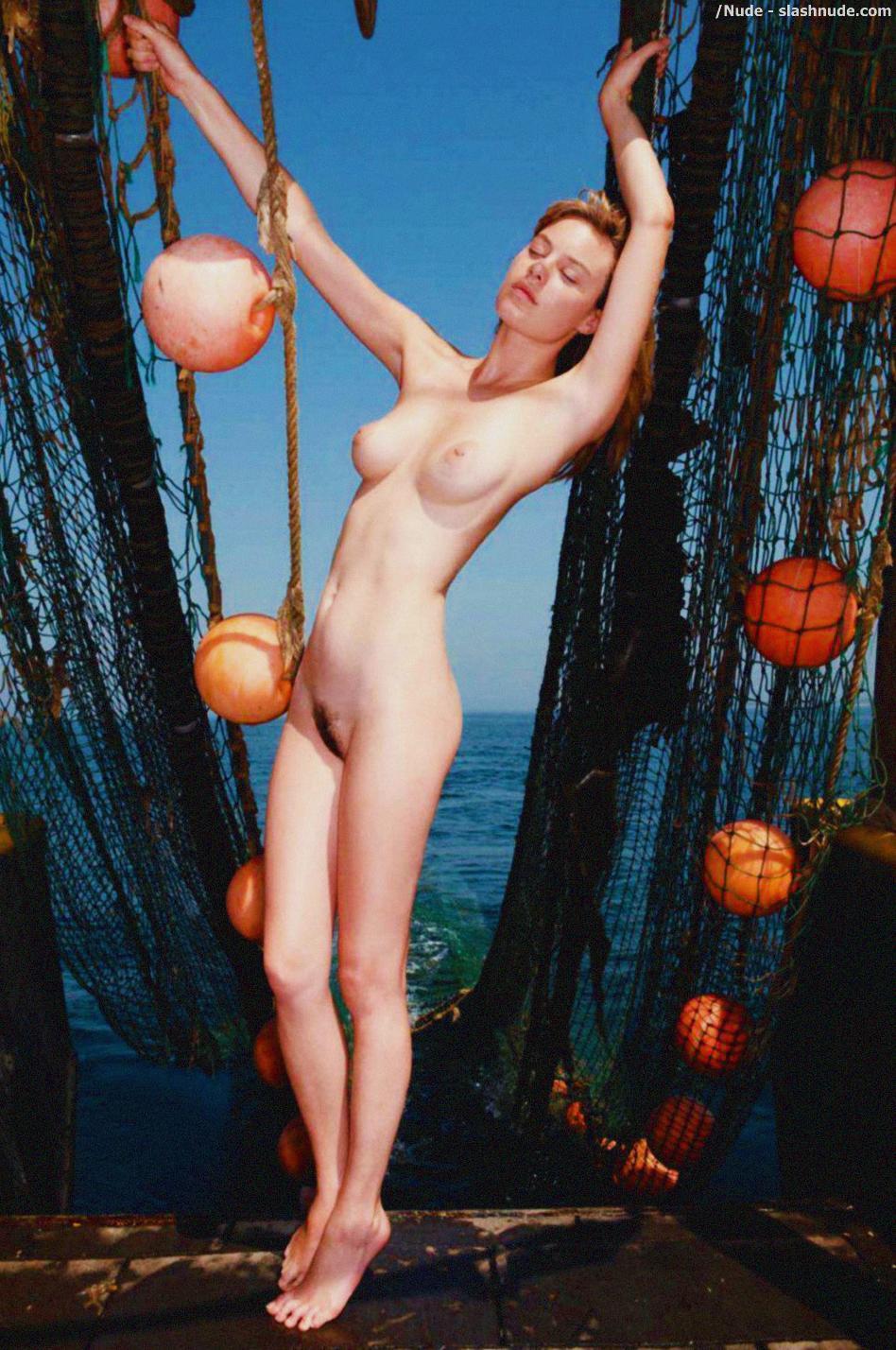 Jessica rowe nude