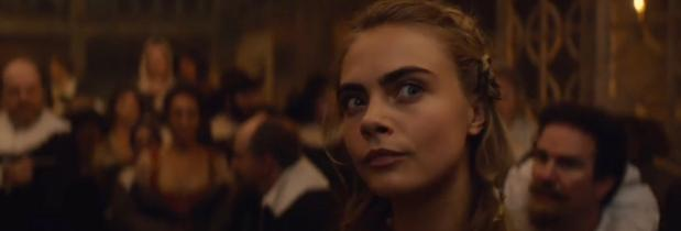 cara delevingne nude debut in tulip fever 3101