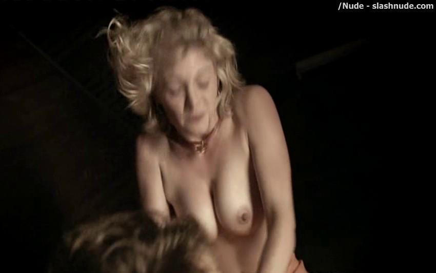 cariba heine nude