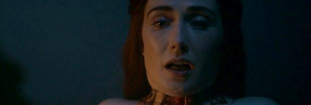 carice van houten nude and ready to pop on game of thrones 4948