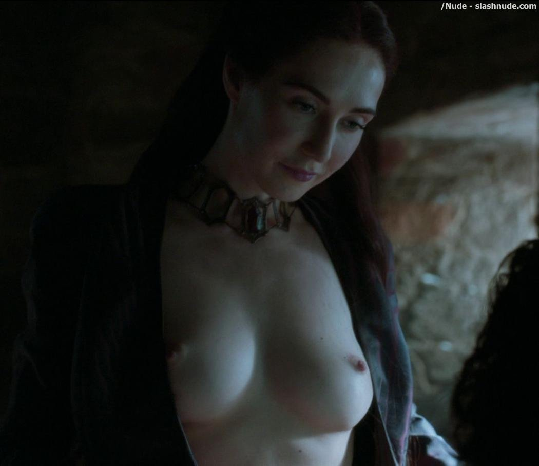 breast knot