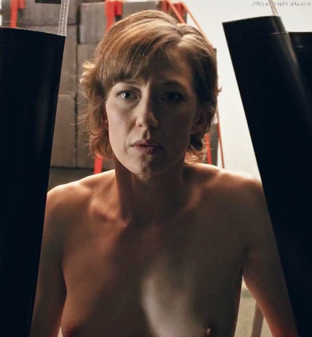 Carrie Coon Nude In The Leftovers 9