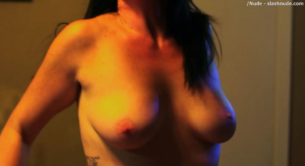 Carrie fee krampus the reckoning - 3 part 7