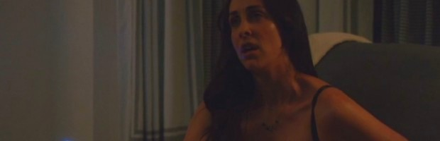 catherine reitman topless in workin moms 2230