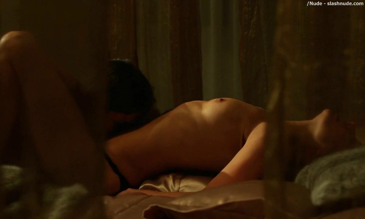 Catherine walker and alexis peterman nude strike back 9