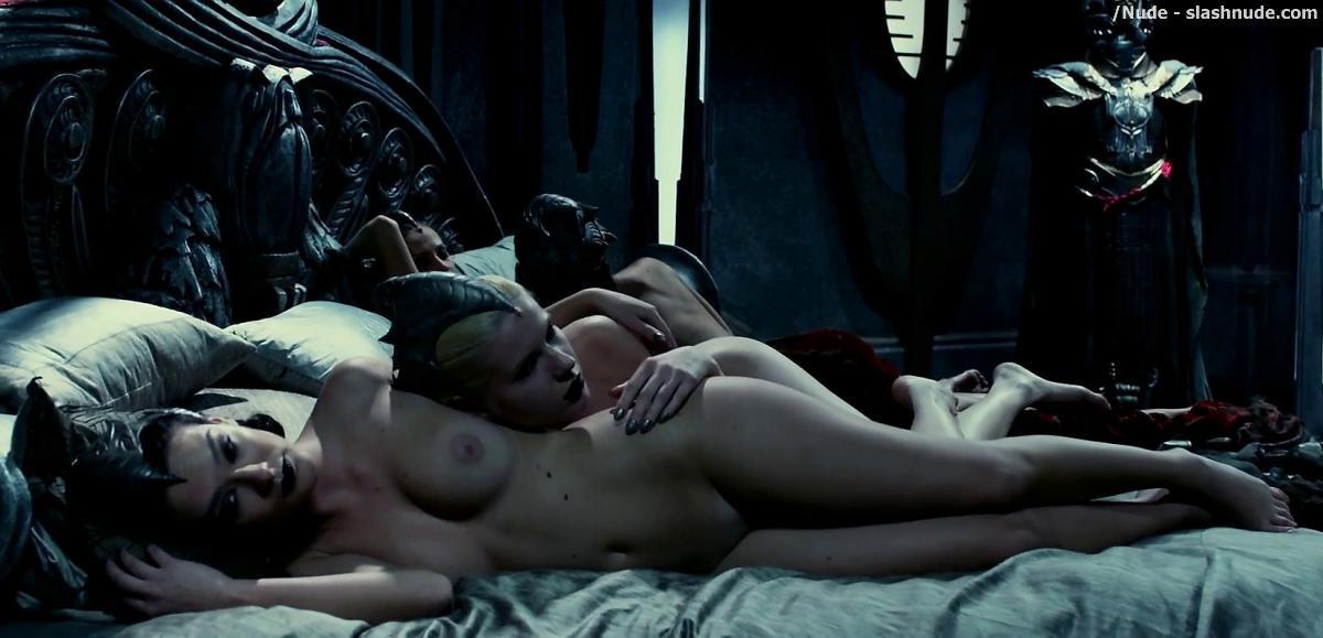 Teresa dupont nude