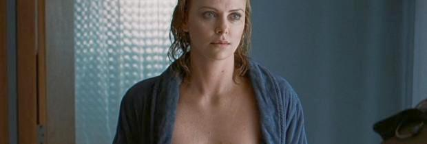 charlize theron nude in the burning plain 8999