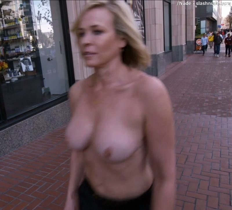 Congratulate, you Breast chelsea handler nude assured, that